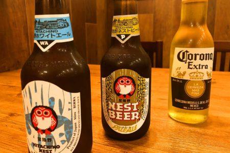 【イベント】GWも残りわずかですが、プチビール祭りを開始します!!