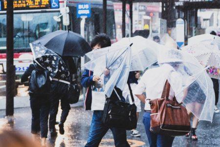 【営業中】台風ですが元気に営業してます!!
