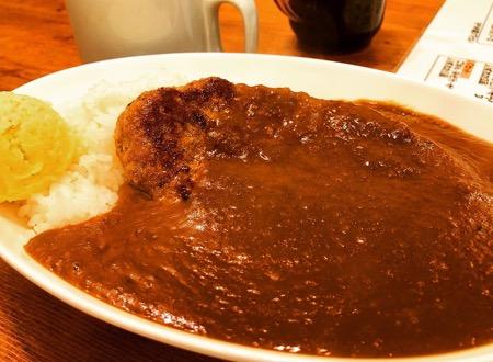 カレー/Curry