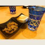 日本酒が色々と楽しめます