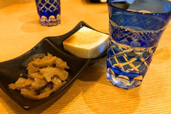 日本酒@吾妻屋