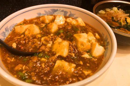 ちょっと前ですが久しぶりに雷門通り沿いにある中華料理『錦(にしき)』さんを訪問