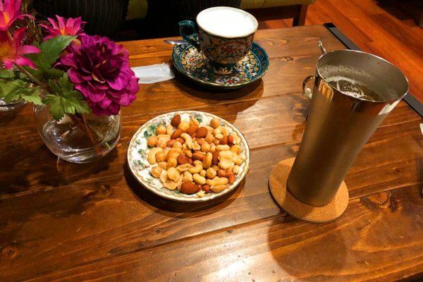 Cafe&Bar Jet浅蔵