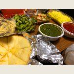 本所一丁目交差点近くにあるインド料理「DOLI(ドリ)」で初テイクアウト
