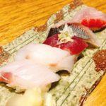 「お寿司と焼き鳥が食べたいんだ!」そんな時はここ
