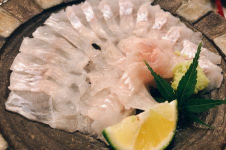 西浅草で穴子料理を堪能