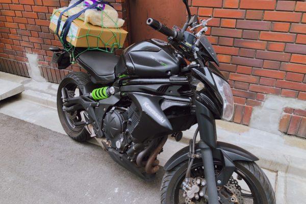 バイク仕入れ