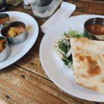 錦糸町で南インド料理を堪能してきました