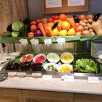 こだわりの信州野菜をモリモリ食べて健康に