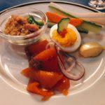 日本で唯一のスモーガスボード専門店「ストックホルム」でスウェーデン料理を堪能