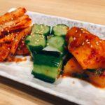 【ブログ更新】浅草ROX横にある『まるかん麺』で韓国料理を堪能