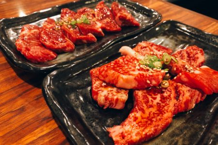 【ブログ】前から気になってた焼肉屋「玄(GEN) 浅草本店」でランチを堪能