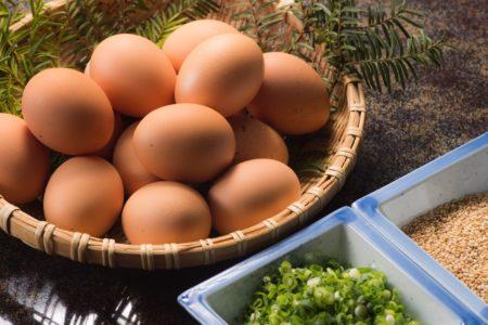 おろしソースで卵のトッピングは可能ですか?と聞かれたので回答