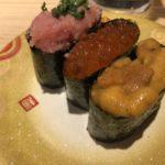 【ブログ更新】秋葉原に来たので早めの夕食を「まぐろ人 秋葉原店」で堪能